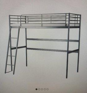 Кровать Свэрта икея