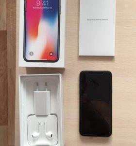 Apple iPhone Х 256