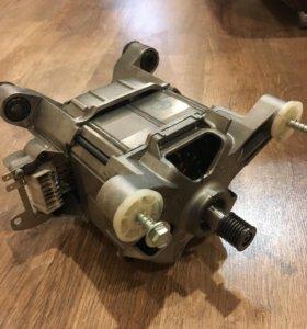 Двигатель стиральной машины Bosch Logixx 6
