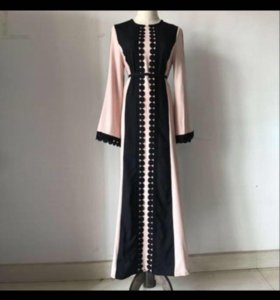 Абая,платье