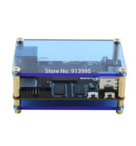 Мини-пк Allwinner A20 ARM Cortex-A7 Dual-Core 1G
