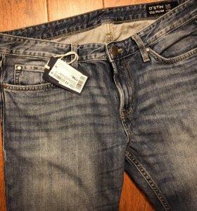 Новые Мужские джинсы 50 размер