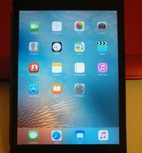 Планшет Apple iPad mini 64Gb WiFi + 3G Black