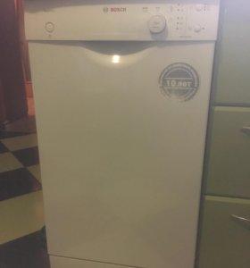 Bosch SPS40E42RU посудомоечная машина