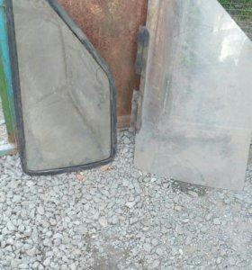 3 стекла на заз 1102 таврия