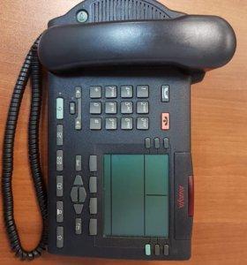 IP-Tелефон Avaya