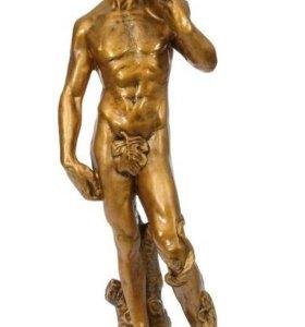 статуи Давид