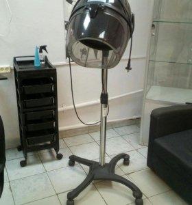 Парикмахерской