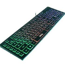 Клавиатура DIALOG KK-L02U KATANA (новая)