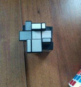 Кубики рубика 100р. Шт.