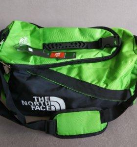 Сумка - рюкзак The Nort Face