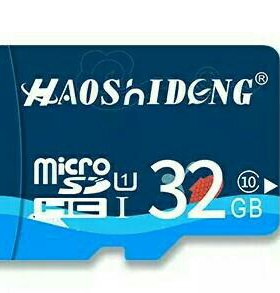 Micro SD 32gb | Карта памяти на 32гб