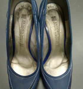 Красивые туфли на шпильке, 40 размер