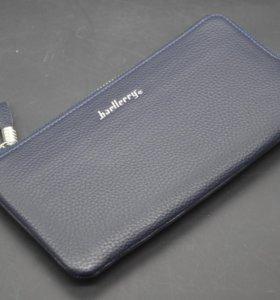 Портмоне кошелек с чехлом для телефона