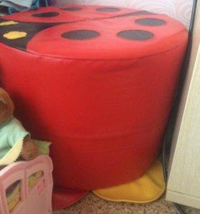 Детский мягкий модуль.