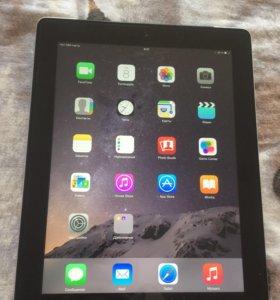 iPad 4 . 128 ГБ