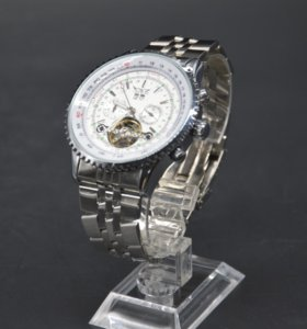 Механические мужские часы JARAGAR Dragon