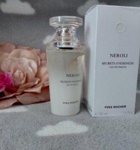 "Парфюмированная вода Yves Rocher ""Neroli"""