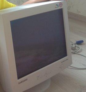 "Монитор Samsung 17"""