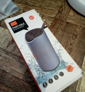 JBL wireless Speker