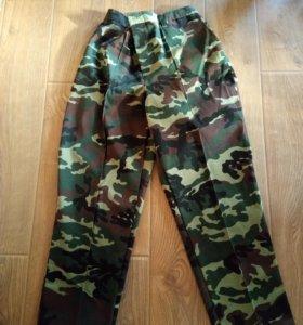 Новые мужские штаны 60-62 р-р.