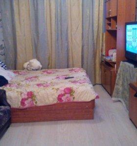 Комната, 17.1 м²
