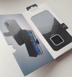 Чехол для IPhone X (Новый)