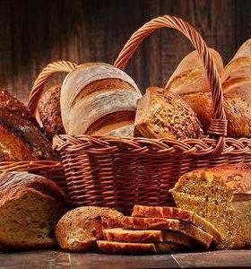 Доставка хлебобулочных изделий