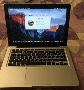 Macbook pro 1278