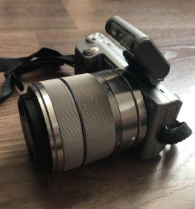 Sony NEX 5 18-55 kit