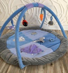 Развивающий коврик Baby