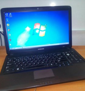 Продаётся ноутбук Samsung R540