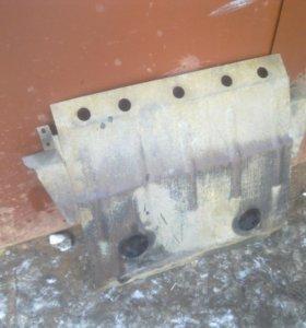 продам: защита двигателя ВАЗ 2110