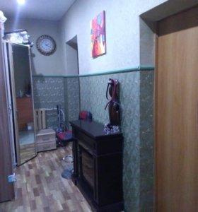 Квартира, 3 комнаты, 70.2 м²