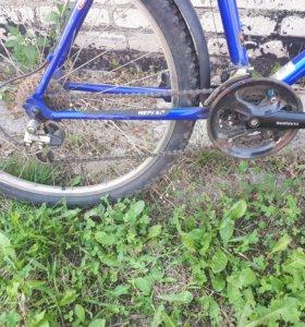 Велосипед wheeler 1800