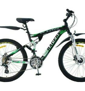 Горный велосипед RACER 26-229