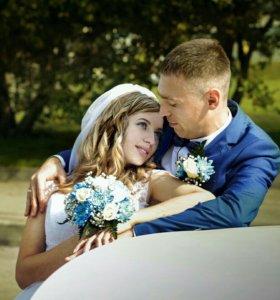 Свадебный фотограф. Профессиональная фотосъёмка