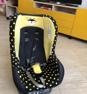 Авто кресло!