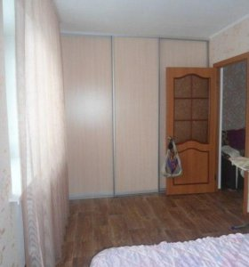 Квартира, 2 комнаты, 41 м²
