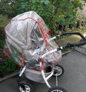 Детская коляска RIKO modus