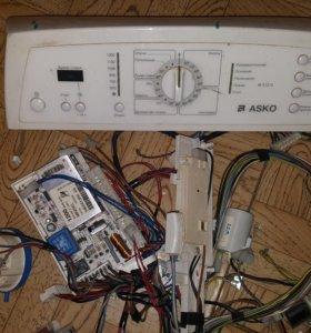 Блок управление от стиральной машины ASKO
