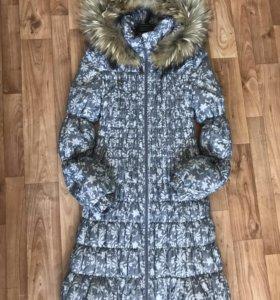 пуховик (пальто) для беременных