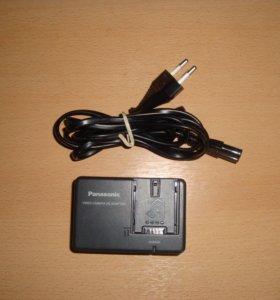 Зарядное- адаптер для видеокамер Panasonic VSK0651