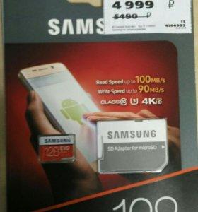 Флеш-карта Samsung