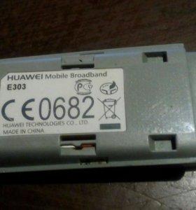 Модем 3G HUAWEI