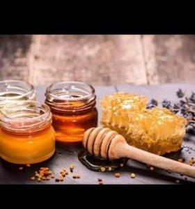 Мёд соловьиного края
