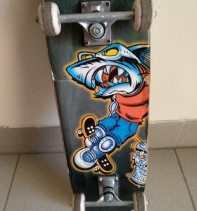 Скейт скейтборд