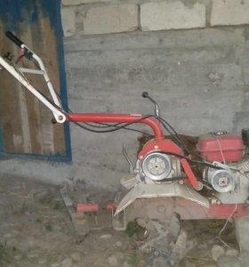 Трактор для огорода