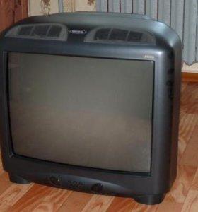 Телевизор витязь