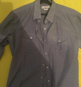 Рубашка Giovane G